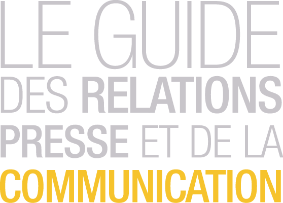 Le guide des relations presse et de la communication 2017 | Edinove